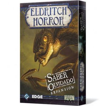 ELDRITCH HORROR - SABER...