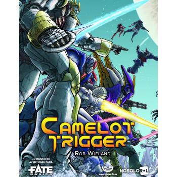 CAMELOT TRIGGER - MUNDOS FATE