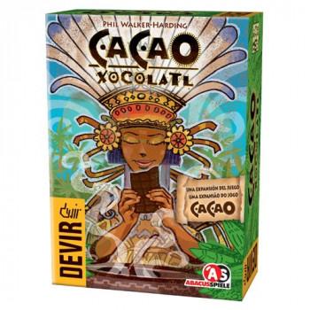 CACAO - XOCOLATL