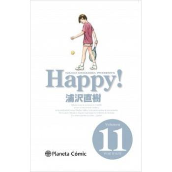 HAPPY! 11