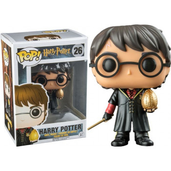 FUNKO POP! 26 HARRY POTTER...