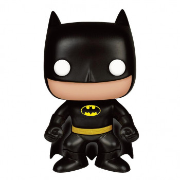 FUNKO POP! 01 BATMAN. DC...