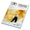 FUNDAS PARA COMICS TAMAÑO GOLDEN 19,69x26,67cm (100 UNIDADES). ULTIMATE GUARD