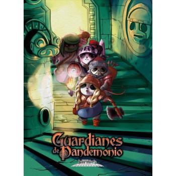 GUARDIANES DE PANDEMONIO