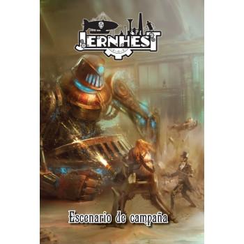 JERNHEST - ESCENARIO DE CAMPAÑA