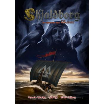 SKJALDBORG - SUPLEMENTO WALHALLA