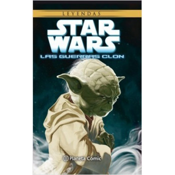 STAR WARS: LAS GUERRAS CLON 01