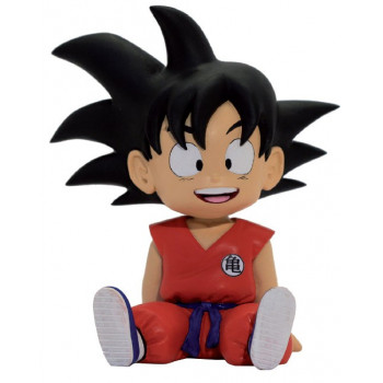 HUCHA SON GOKU DRAGON BALL