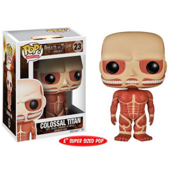 FUNKO POP! 23 COLOSSAL...