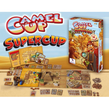 CAMEL UP SUPERCUP