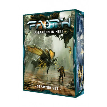 FAITH: UN JARDIN EN EL INFIERNO