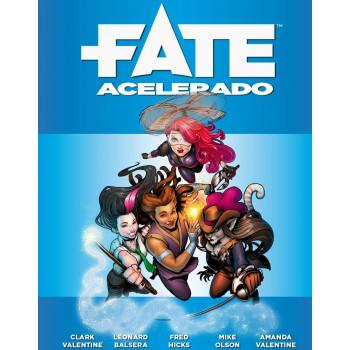 FATE ACELERADO (FAE)