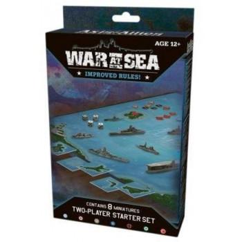 WAR AT SEA