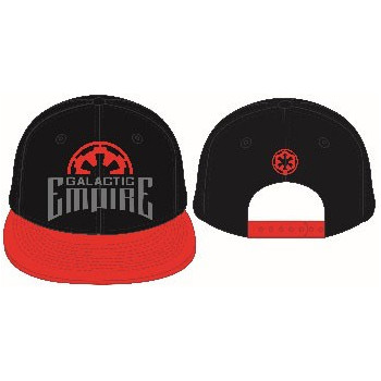 GORRA GALACTIC EMPIRE. STAR...