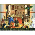 HUNTING PARTY (INGLES)