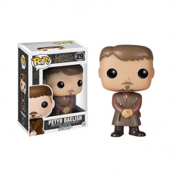 FUNKO POP! 29 PETYR BAELISH...