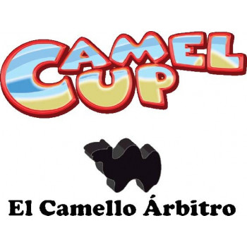 CAMEL UP - EXPANSION: EL ARBITRO