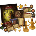 MICE AND MYSTICS EXPANSION - EL CORAZON DEL GLORM