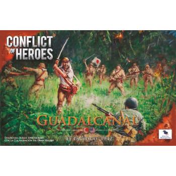 CONFLICT OF HEROES -...