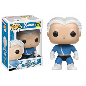 FUNKO POP! 179 QUICKSILVER...