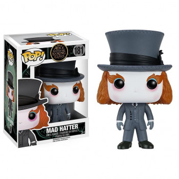 FUNKO POP! 181 MAD HATTER....