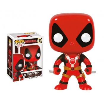 FUNKO POP! 111 DEADPOOL...