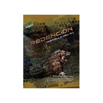 REDENCION: PANTALLA DEL DJ...