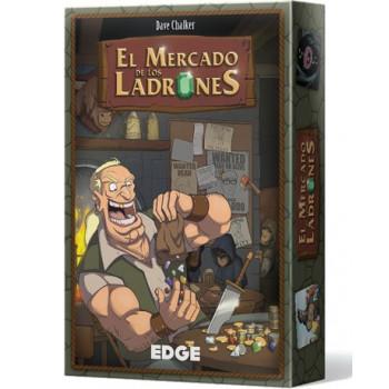 EL MERCADO DE LOS LADRONES