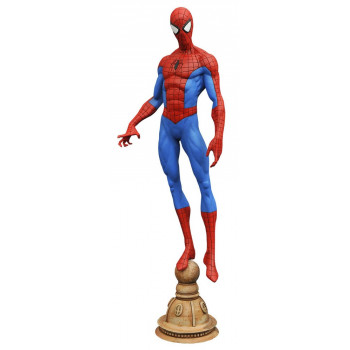 ESTATUA SPIDERMAN MARVEL GALLERY DIAMOND SELECT 23cm. MARVEL
