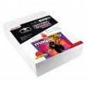 CARTONES BACKING BOARDS TAMAÑO MAGAZINE FREE ACID (100 UNIDADES). ULTIMATE GUARD