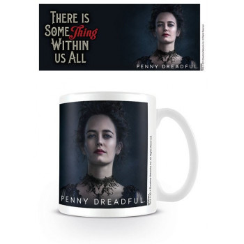 TAZA PENNY DREADFUL FOTO...
