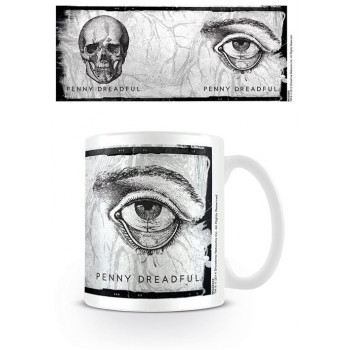 TAZA PENNY DREADFUL OJO...
