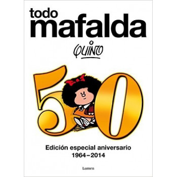 TODO MAFALDA EDICION...