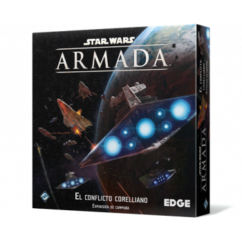 STAR WARS ARMADA: EL...