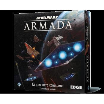 STAR WARS ARMADA: EL...