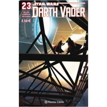 STAR WARS: DARTH VADER 23