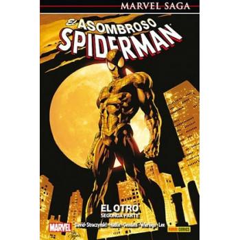 ASOMBROSO SPIDERMAN 10: EL...