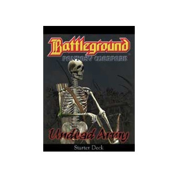 BATTLEGROUND UNDEAD ARMY (INGLES)