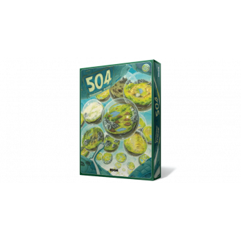 504 (OFERTA)