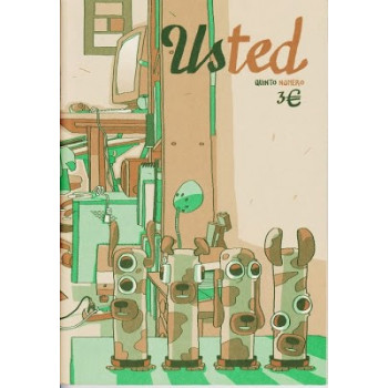USTED 05