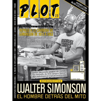 PLOT 2.0 04 WALTER SIMONSON