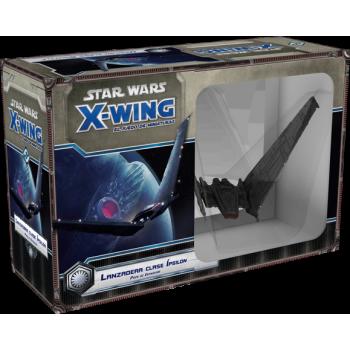 X-WING: LANZADERA CLASE...