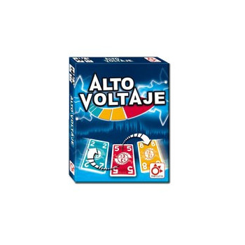 ALTO VOLTAJE