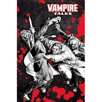 VAMPIRE TALES (MARVEL...