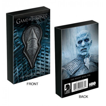 PIN THE NIGHT KING REPLICA...