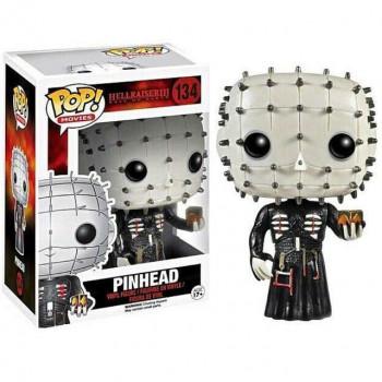 FUNKO POP! 134 PINHEAD....