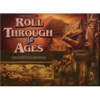 ROLL THROUGH THE AGES - LA EDAD DE BRONCE
