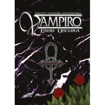 VAMPIRO EDAD OSCURA - EDICION VIGESIMO ANIVERSARIO