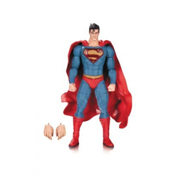 FIGURA  SUPERMAN LEE...