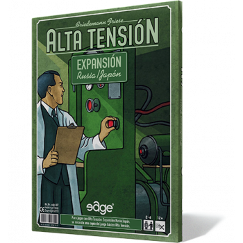 ALTA TENSION - EXPANSION RUSIA - JAPÓN